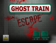 Ghost Train Escape